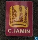 C.Jamin (gevulde speculaas)