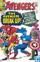 The Avengers Break Up!