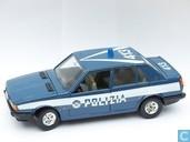 Alfa Romeo Giulietta 1.6 Polizia