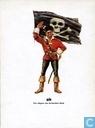 Bandes dessinées - Barbe Rouge - De schrik van de zeven zeeën
