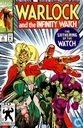 Warlock and the Infinity Watch 2