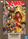 The Uncanny X-Men: From the Ashes
