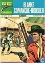 Comics - Blanke Comanche-broeder - Blanke Comanche-broeder