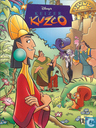 Comics - Keizer Kuzco - Keizer Kuzco