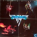 Vinyl records and CDs - Van Halen - Van Halen