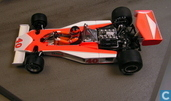 Model cars - Minichamps - McLaren M23 - Ford