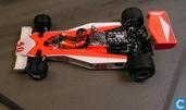 Modellautos - Minichamps - McLaren M23 - Ford