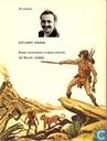 Comic Books - Toenga - De grote strijd van Toenga