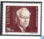 J. Matulis (1899 – 1993)