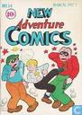 Adventure Comics 14