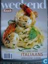 Italiaans verrassend zuiders