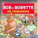 Bandes dessinées - Bob et Bobette - De primitieve paljassen / Les cromagnons