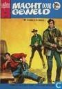 Comic Books - Lasso - Macht door geweld