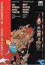 """2215 - KMKG/MRAH """"Met Kuifje Naar Peru / Au Pérou Avec Tintin"""""""