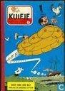 Comic Books - Kuifje (magazine) - Verzameling Kuifje 47