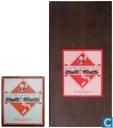 Monopoly mini-doosje met los bord