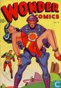 Wonder Comics 14