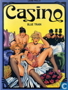 Strips - Casino - Blue Train