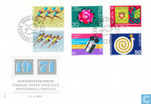 1971 Anniversaries and Events FDC
