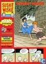 Bandes dessinées - Suske en Wiske weekblad (tijdschrift) - 1999 nummer  40