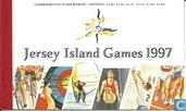 Timbres-poste - Jersey - Jeux des îles