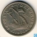 Portugal 2,5 escudos 1970
