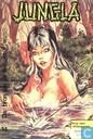 Comic Books - Jungla - De bron van de wellust
