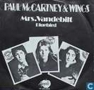 Disques vinyl et CD - McCartney, Paul - Mrs. Vandebilt