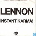 Platen en CD's - Lennon, John - Instant Karma!