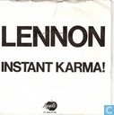Vinyl records and CDs - Lennon, John - Instant Karma!