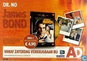 20100224 De ultieme collectie James Bond - Dr. No