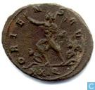Roman Empire Siscia Antoninianus of Emperor Aurelian 273 AD.