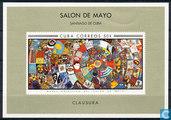 "Exposition d'art «Salon de Mayo"", p."