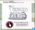 Bandes dessinées - Eenzaamheid van het drinkontbijt, De - De eenzaamheid van het drinkontbijt