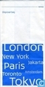 KLM (26) London, New York...