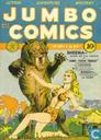 Jumbo Comics 27