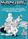 Comics - General, Der - Stripschrift 55/56