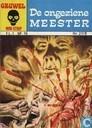 Comic Books - Ongeziene meester, De - De ongeziene meester