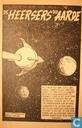 Strips - Ruimtevaart [Lodewijk] - De heersers der aarde