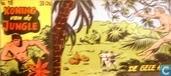 Strips - Akim - De gele hyena