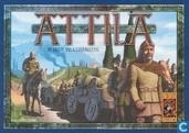 Attila - De grote volksverhuizing