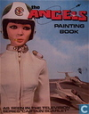 Livres - Captain Scarlet - The Angels Painting Book