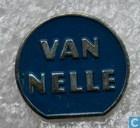 Van Nelle [blauw]
