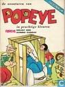 Popeye krijgt een koning cadeau