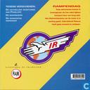 Boeken - Thunderbirds - Rampendag