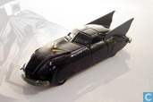 Batmobile Phantom Corsair Minimaniacos