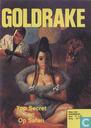 Strips - Goldrake - Top secret