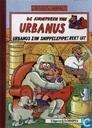 Bandes dessinées - Urbanus [Linthout] - Urbanus zijn snippelepipke rekt uit