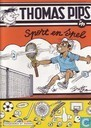 Comic Books - Thomas Pips - Sport en spel