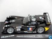 Panoz Esperante GTR1 - Ford/Zytek
